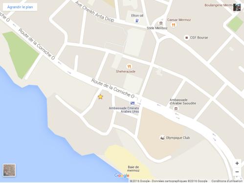 Maps Atiss